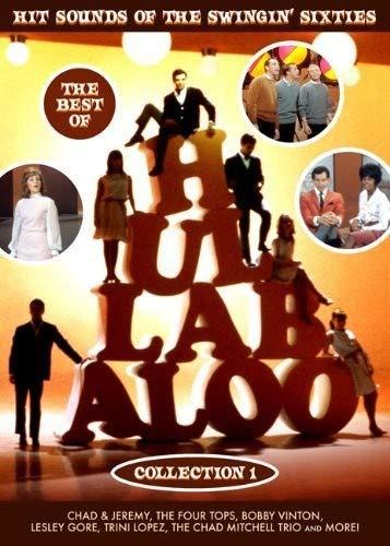 Best Of Hullabaloo, Vol. 1 [RC 1]