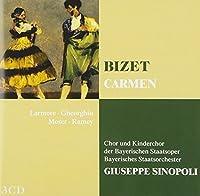Bizet: Carmen by Larmore (2012-07-31)