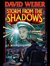 Storm from the Shadows (Honor Harrington - Saganami Island Book 2)