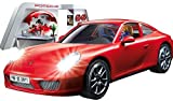 Playmobil City Life Porsche 911 Carrera S - Multi - BatterieAkku - 1:20 - AAA (3911)