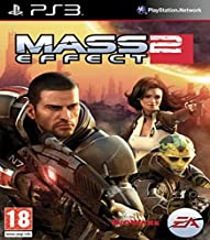 Mass Effect 2 by Electronic Arts Open Region - Playstation 3