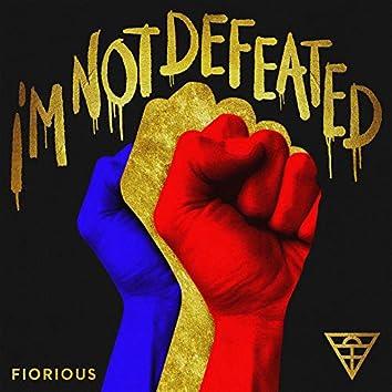 I'm Not Defeated, Pt. II (Honey Dijon's Undefeated Dub)