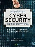 Cybersecurity kit di sopravvivenza. Il web è un luogo...