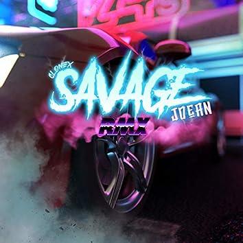 Savage Rmx