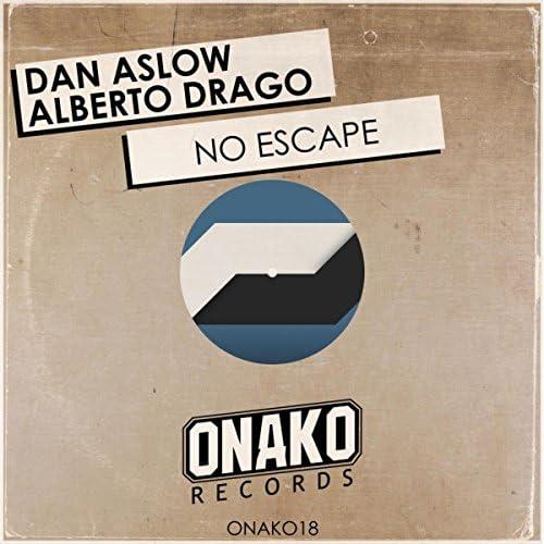 Dan Aslow, Alberto Drago