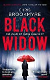 Black Widow: Award-Winning Crime Novel of the Year (Jack Parlabane, Band 7)
