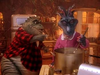 Best the dinosaurs tv show Reviews