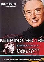 keeping score shostakovich