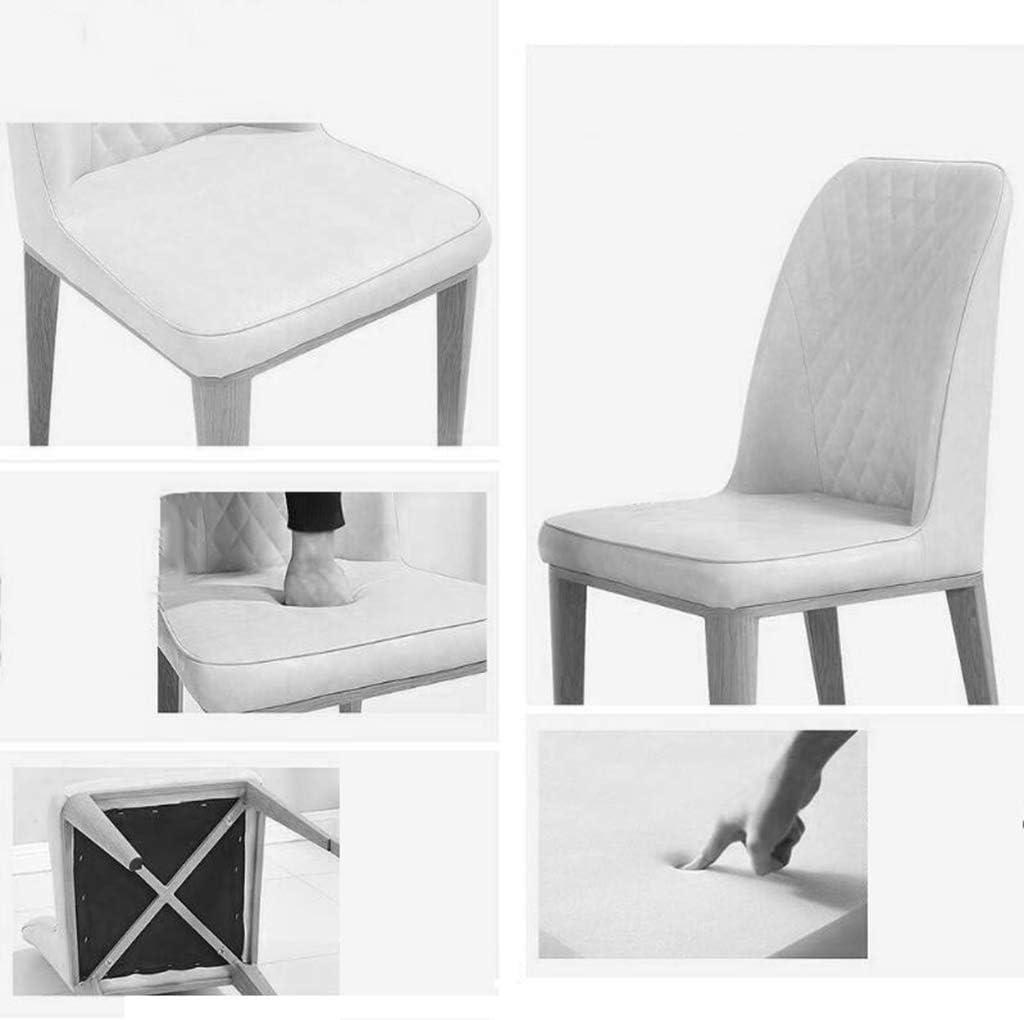 Tabouret, Design Ergonomique, Chaise de Salle à Manger/Bureau/comptoir/Maison, 21 Styles Disponibles 20#