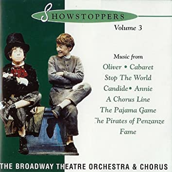 Showstoppers Volume 3