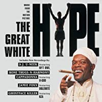 Great White Hype by Great White Hype (1996-04-30)