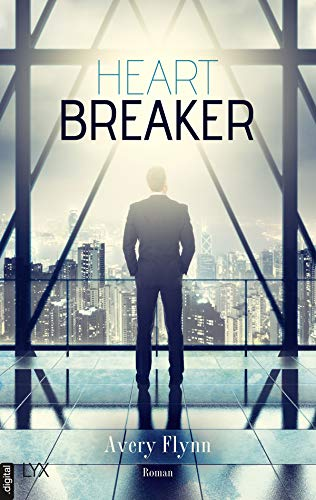 Heartbreaker (Harbor City 1)