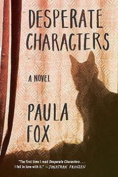 desperate characters paula fox