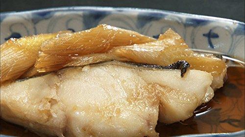 豊島区 駒込の煮魚定食