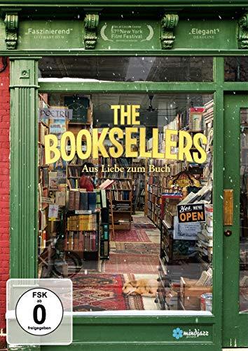 The Booksellers - Aus Liebe zum Buch (OmU)