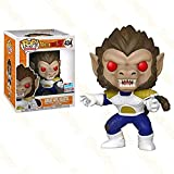Funko Pop Animation : Dragon Ball Z - Great Ape Vegeta (Exclusive) 6inch Vinyl Gift for Anime Fans S...