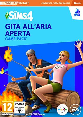 The Sims 4 Gita All'Aria Aperta | Codice Origin per PC