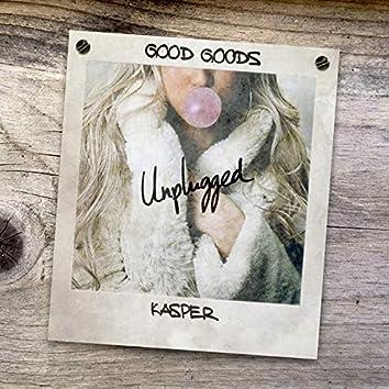 Good Goods (Unplugged)