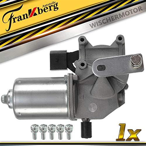 Wischermotor Scheibenwischermotor Vorne für X5 E70 X6 E71 E72 2006-2014 7200535001