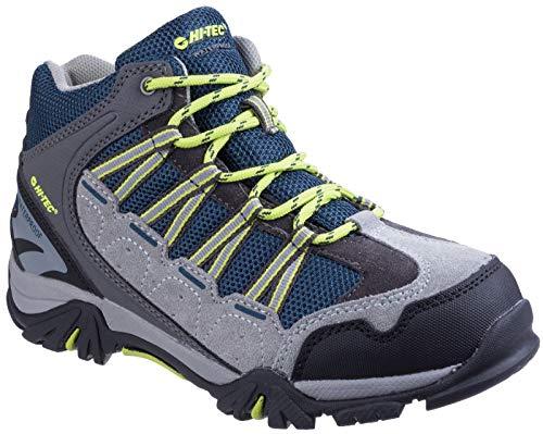 Hi Tec Boys & G Forza Mid Lace Up Waterproof Outdoor Walking Boots