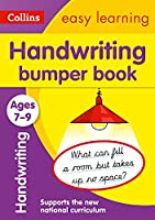Handwriting Bumper Book: Ages 7-9 (Collins Easy Learning Ks2)