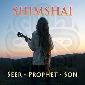 Seer Prophet Son