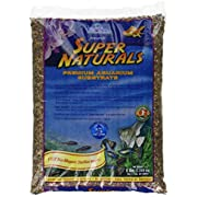 Carib Sea ACS05832 Super Natural Peace River Sand for Aquarium, 5-Pound