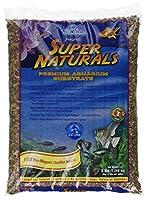 Carib Sea ACS05832 Super Natural Peace River Sand for Aquarium, 5-Pound by Carib Sea
