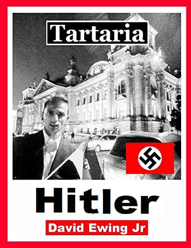 Tartaria - Hitler: Libro 4