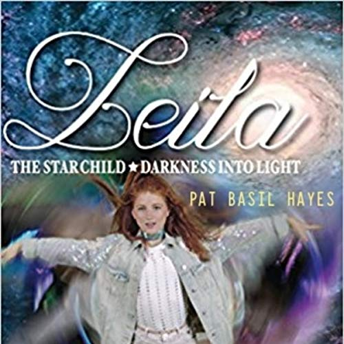 Leila the Star Child audiobook cover art