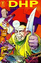 Dark Horse Presents #64 Dr. Giggles, The Creep, Boris the Bear, Scraps