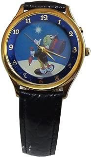 Jiminy Cricket Watch Disney Signature Series Ward Kimball LMT Ed Wristwatch