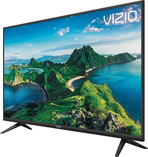 (Renewed) Vizio D40F-G9 40-inch 1080p Full Array LED SmartCast HDTV