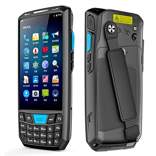HiDON Palmare Android PDA economico Factory 4,5 pollici con 1D barcode scanner
