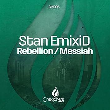 Rebellion / Messiah