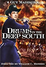 Drums in the Deep South by James Craig