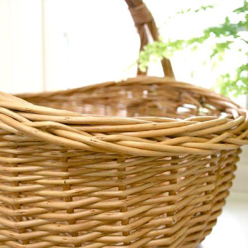 メルカドかご収納雑貨の店『ワンハンドルフルーツバスケット』