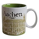 Starbucks City Mug Icon Serie Germany (Aachen)
