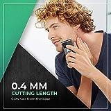 Wahl 3615: il Rasoio Mobile Shaver Cordless