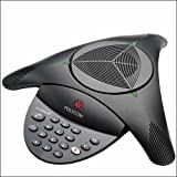 POLYCOM 2200-15100-001 Wired Voice Conferencing Device