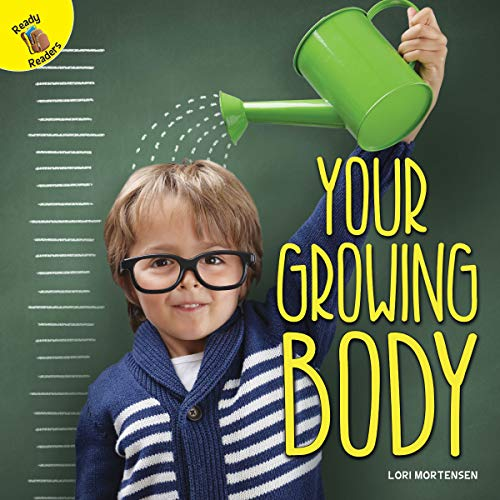 Your Growing Body (Let's Learn) (English Edition)