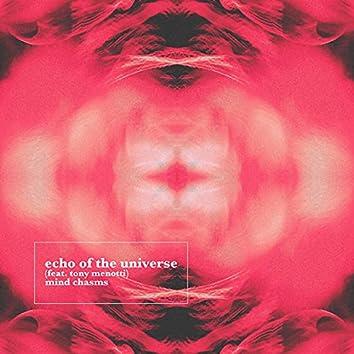 Echo of the Universe (feat. Tony Menotti)