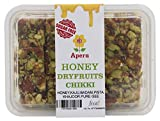 Apera Honey Dry Fruits Chikki (Sugar Free) (250 gm)