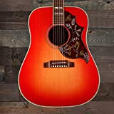 Hummingbird 2019 Vintage Cherry Sunburst