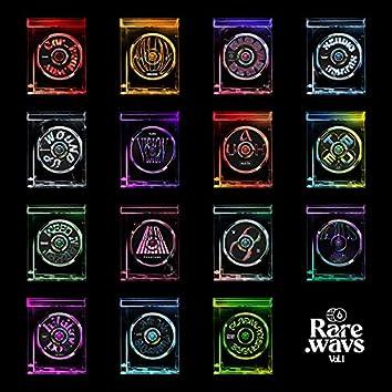 Rare.wavs (Vol. 1)