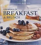Williams-Sonoma Essentials of Breakfast & Brunch