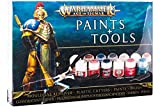 Games Workshop Citadel Hobby Warhammer AoS Soul Wars – Essentials/Build & Paint -