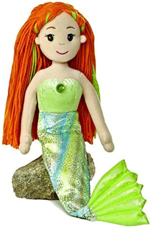 Aurora World Meriel Mermaid 18 Plush by AURORA