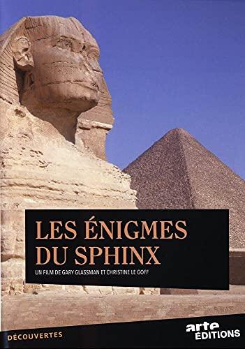 Les Énigmes du Sphinx