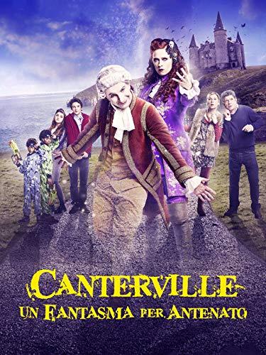 Canterville - Un fantasma per antenato